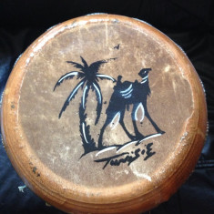 Toba africana