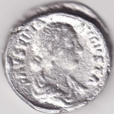 Moneda romana falsa