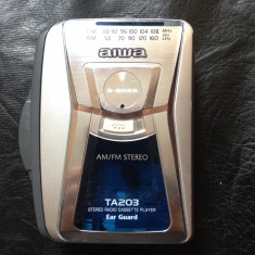 Walkman - Casetofon