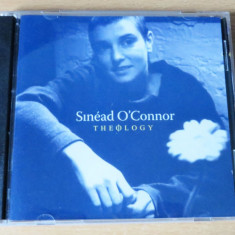 Sinead O'Conner - Theology (2 CD) - Muzica Pop warner
