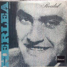 Rossini_Verdi_Nicolae Herlea - Recital De Arii Din Opere Italiene_Bărbierul Din Sevilla_Trubadurul_Rigoletto_Bal Mascat_Traviata (Vinyl) - Muzica Opera electrecord, VINIL
