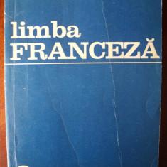 Limba franceza (vol 3) / Virginia Sireteanu, Viorica Lecca, Sabina Osman...