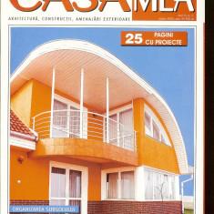 Revista CASA MEA martie 2003