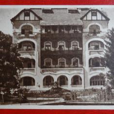 CP anii 50 - Ocna Sibiului - Sanatoriul Balnear 313