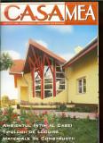 Revista CASA MEA octombrie 1999