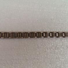 Bratara de mana din Titanium