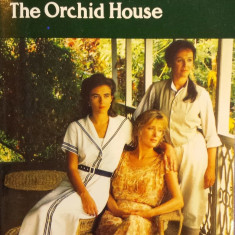 THE ORCHID HOUSE - Phyllis Shand Allfrey (carte in limba engleza) - Carte in engleza