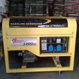 Vand Generator Nou Stager 4800 - Generator curent Stager, Generatoare uz general