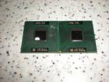 Procesor laptop intel T5550 core 2 duo , 1.83/2M667 - socket P, Intel Core 2 Duo, 1500- 2000 MHz