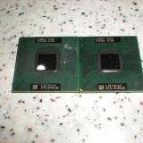 Procesor laptop intel T5550 core 2 duo, 1.83/2M667 - socket P, Intel Core 2 Duo, 1500- 2000 MHz, Numar nuclee: 2, P