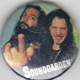 Insigna  Soundgarden