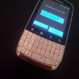 Motorola Fire XT311 (Android, Tastatura + Touchscreen)