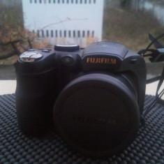 Camera foto Fujifilm Finepix S2800HD ca noua - garantie - Aparat Foto compact Fujifilm, Bridge, 14 Mpx, 18x, 3.0 inch