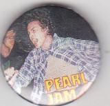 Insigna Pearl Jam