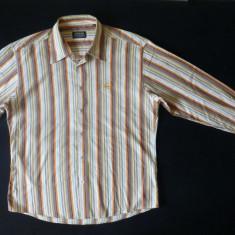Camasa SCOTCH&SODA; marime XL:62 cm bust, 68 cm lungime, 66 cm maneca;impecabila - Camasa barbati Scotch & soda, Culoare: Din imagine, Maneca lunga