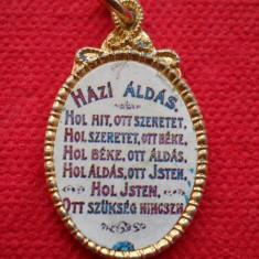 Deosebit si Vechi Medalion