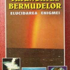 Triunghiul Bermudelor. Elucidarea enigmei  -  Michael Preisinger, Alta editura