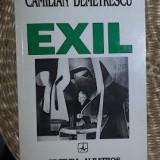 Xil / Camilian Demetrescu Ed. Albatros 1997 - Biografie