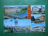 HOPCT 10672  ROMANIA  ORADEA  -    CIRCULATA