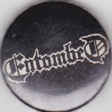 Insigna  Entambed
