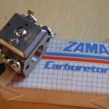 Carburator hysvarna original firma ZAMA pentru hysvarna 340, 345, 350