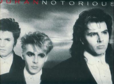 -Y-  DURAN NOTORIUS ( CA NOU ! ) DISC VINIL LP foto
