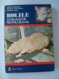 BOLILE ANIMALELOR PENTRU BLANA - VADIM NESTOROV