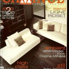 Revista CAMINUL, septembrie 2005
