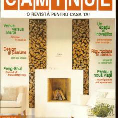 Revista CAMINUL, octombrie 2004