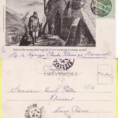 Cetatea Neamtului (Neamt) - Stefan cel Mare-istorica- clasica