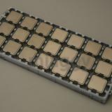 Procesor echiv. Q9650 (Intel Xeon E5450+Adaptor775) BIOS modat, Garantie - Procesor PC, Intel Core 2 Quad, Numar nuclee: 4, Peste 3.0 GHz, LGA775