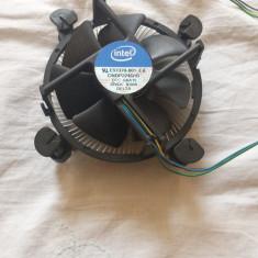 Cooler Intel (stock)