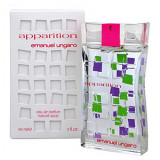 Emanuel Ungaro Apparition EDP 90 ml pentru femei, Apa de parfum, Fructat, Emanuel Ungaro