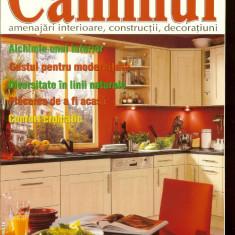Revista CAMINUL, aprilie 2004