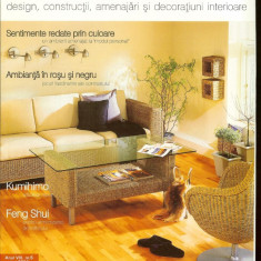 Revista CAMINUL, mai 2004