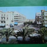 HOPCT 8858 TUNISIA SFAX -BULEVARDUL HEDI CHAKER - -NECIRCULATA, Europa, Printata