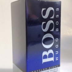 Hugo Boss Bottled Night Eau de Toilette-barbati 100 ml Replica calitatea A ++ - Parfum barbati Hugo Boss, Apa de toaleta