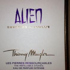 Alien - EDP - Thierry Mugler - Parfum femeie Thierry Mugler, Apa de parfum, 60 ml