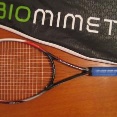 Racheta tenis Dunlop Biomimetic M3.0 - Racheta tenis de camp Dunlop, Performanta, Adulti