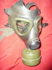 Masca de Gaze ,tip 2 , cal.f.buna ,cu ambele filtre foto
