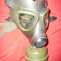 Masca de Gaze ,tip 2 , cal.f.buna ,cu ambele filtre