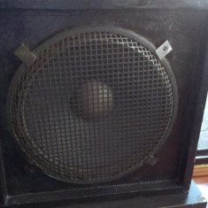 Amplificator + cabinet chitara bas