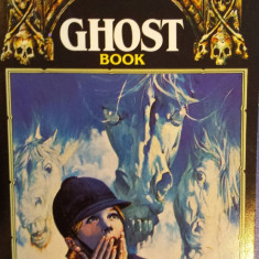 GHOST BOOK - Mary Danby (carte in limba engleza) - Carte in engleza