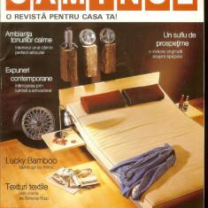 Revista CAMINUL, iunie 2004