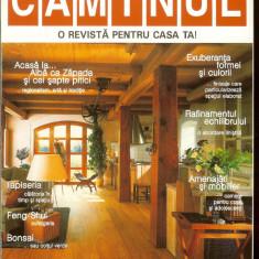 Revista CAMINUL, septembrie 2004