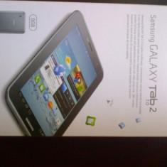 Samsung Galaxy Tab 2 - GT-P3100 - 7.0