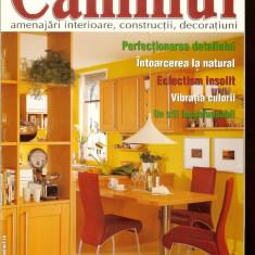 Revista CAMINUL, februarie 2004