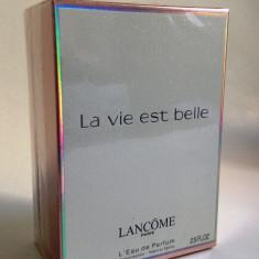 Lancome La Vie Est Belle-dama, 75 ml - replica calitatea A ++ - Parfum femeie Lancome, Apa de parfum