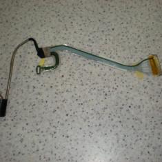 Cablu lcd laptop DELL LATITUDE D600 - Cablu Display Laptop