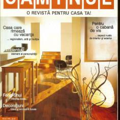 Revista CAMINUL, iaugust 2004